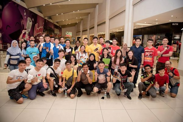 Penang Indoor Team Building