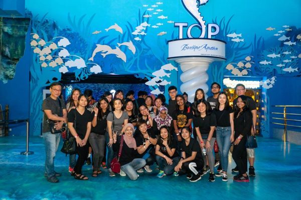 Special Penang Team Building Events