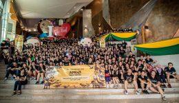 Penang The Top Mall Indoor Team Building Activities