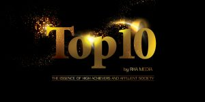 Top 10 event company malaysia